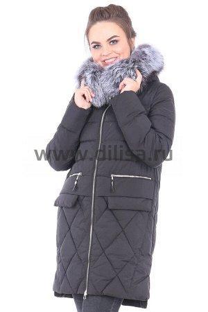 Пальто Полупальто Towmy 2066_Р (Черный 001)  Артикул: 2066_Р; Бренд: Towmy; Сезонность: Зима; Цвет: Черный; Оттенок: Черный 001; Мех: Есть; Утеплитель: БиопухПолупальто Towmy  Состав: полиэстер 100%