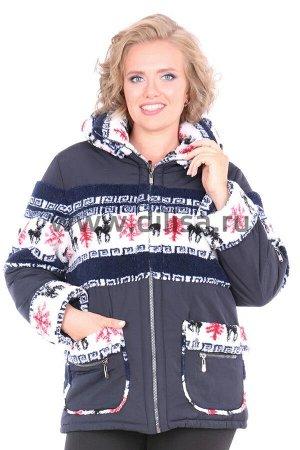 Куртки Куртка Black Leopard 0783_Р (Синий 56)  Артикул: 0783_Р; Бренд: Black Leopard; Сезонность: Зима; Цвет: Синий; Оттенок: Синий 56; Мех: Есть; Утеплитель: ХоллофайберКуртка Black Leopard  Состав: