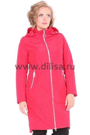 Пальто Пальто Mishele 318-1_Р (Красный ZC9)  Артикул: 318-1_Р; Бренд: Mishele; Сезонность: Демисезон; Цвет: Красный; Оттенок: Красный ZC9; Мех: Нет; Утеплитель: СинтепонПальто Mishele  Состав:полиэс