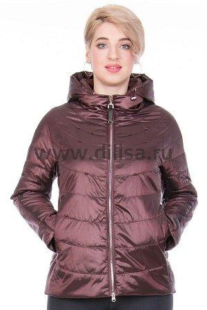 Куртки Куртка Mishele 706-1_Р (Бордо BL9)  Артикул: 706-1_Р; Бренд: Mishele; Сезонность: Демисезон; Цвет: Бордовый; Оттенок: Бордо BL9; Мех: Нет; Утеплитель: СинтепонКуртка Mishele  Верх и подкладка:
