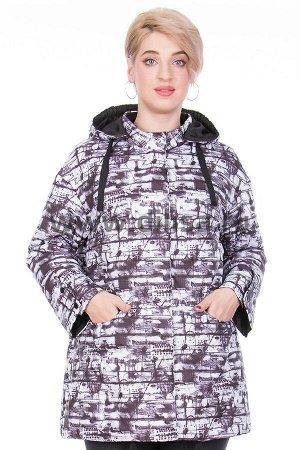 Куртки Куртка Icedewy 91130_Р (Урбан серый PY10)  Артикул: 91130_Р; Бренд: Icedewy; Сезонность: Демисезон; Цвет: Темно-серый; Оттенок: Урбан серый PY10; Мех: Нет; Утеплитель: СинтепонКуртка Icedewy  С