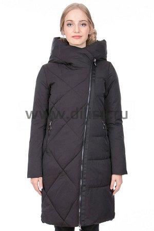 Пальто Пальто Towmy 3773_Р (Черный 001)  Артикул: 3773_Р; Бренд: Towmy; Сезонность: Зима; Цвет: Черный; Оттенок: Черный 001; Мех: Нет; Утеплитель: БиопухПальто Towmy  Состав: полиэстер 100% Наполнител