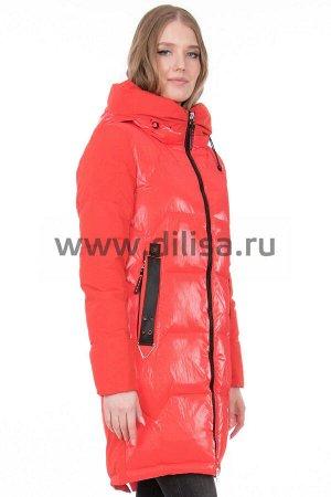Полупальто Полупальто Visdeer 2101 (Красный S14)  Артикул: 2101; Бренд: Visdeer; Сезонность: Зима; Цвет: Красный; Оттенок: Красный S14; Мех: Нет; Утеплитель: ТинсулейтПолупальто Visdeer  Верх и подкла