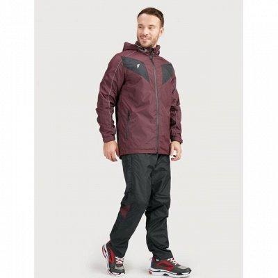 📌 FORWARD – первый национальный Бренд спортивной одежды — Костюмы мужские