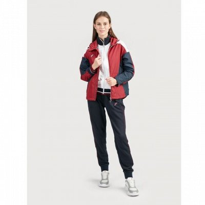 📌 FORWARD – первый национальный Бренд спортивной одежды — Куртки и пуховики женские