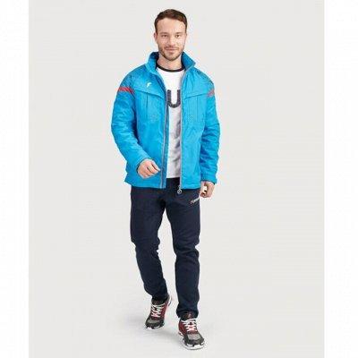 📌 FORWARD – первый национальный Бренд спортивной одежды — Куртки и пуховики мужские