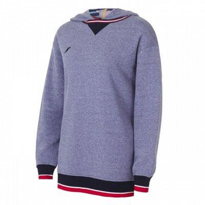 📌 FORWARD – первый национальный Бренд спортивной одежды — Толстовки, худи женские