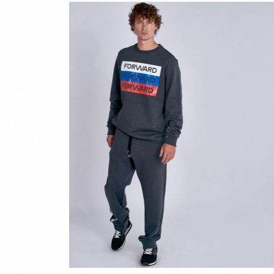 📌 FORWARD – первый национальный Бренд спортивной одежды — Толстовки, худи мужские
