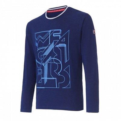 📌 FORWARD – первый национальный Бренд спортивной одежды — Футболки мужские