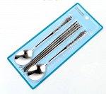 Набор ложек и палочек на 2 персоны DMK-014