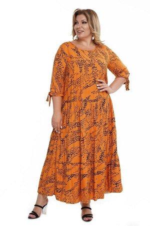 Платье-6167