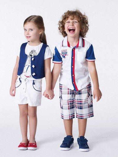 RONDA Трикотаж для детей. Футболки, Костюмы, Брюки, Шорты