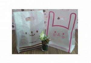 Пакет A_Plastic Bag x 100ea