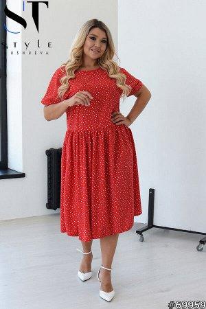 Платье 69959