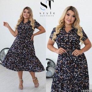 Платье 69952
