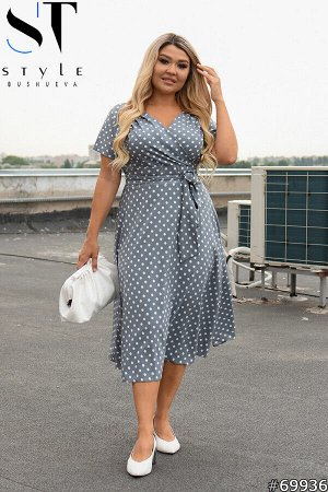 Платье 69936