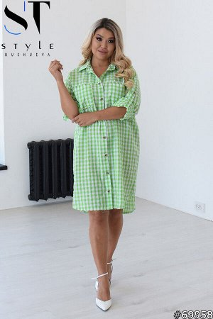 Платье 69958