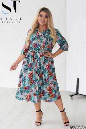 Платье 69912