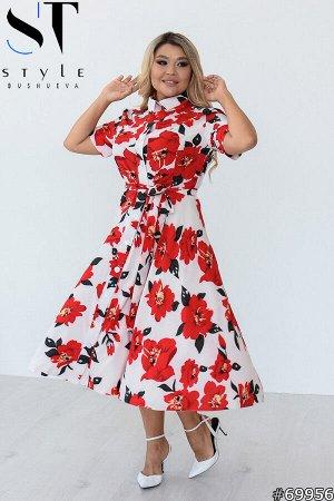 Платье 69956