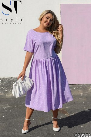 Платье 69981
