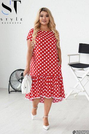 Платье 69878