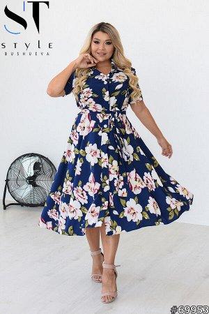 Платье 69953
