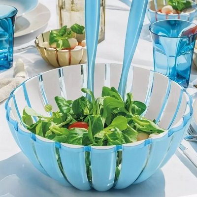 ВСЕ В ДОМ: Посуда для дачи — Guzzini: Италия для дома и кухни