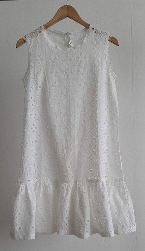 Платье ОГ - 86 см Платье шитье