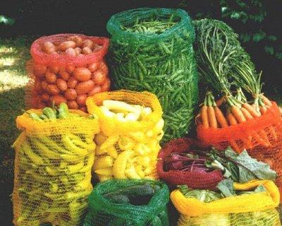 ✌ ОптоFFкa ️Товары ежедневного спроса ️ — Мешки/сетка под овощи