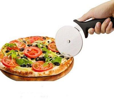 TV-Хиты! 📺 Все нужное на кухню и в дом — Ножи и ролики для теста и пиццы