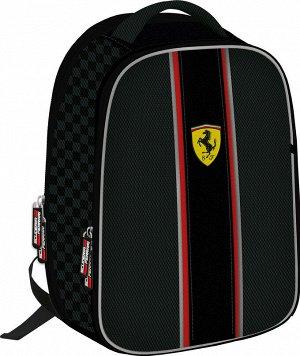 Ранец Ferrari с двумя отделениями на молнии