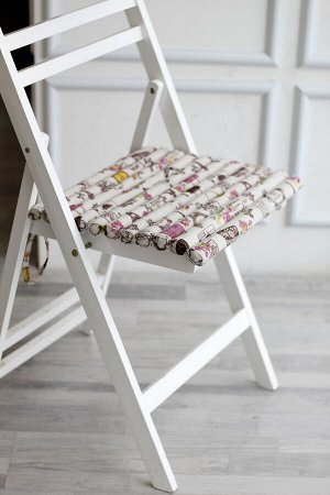 Подушка на стул, art.113-008