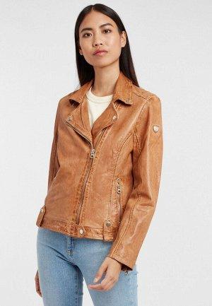 Куртка натуральная кожа 48 размер