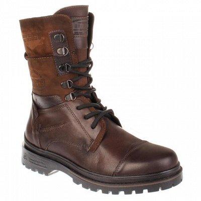 Madella и др. бренды💕 обувь для всей семьи без рядов — Мужская обувь ЗИМА