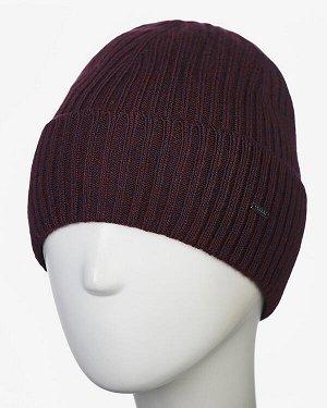 Шапка Шапка. Размер: универсальный. Отворот: шапка с отворотом. Состав: 42% акрил 35% хлопок 23% полиамид. Подклад: полный флис. Толщина: шапка толстая