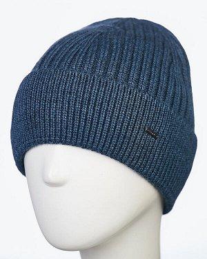 Шапка Шапка. Отворот: шапка с отворотом. Состав: 80% шерсть 20% акрил. Подклад: полный флис. Толщина: шапка двойная