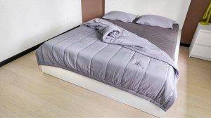Комплект постельного белья Gochu Solido set Q сер.2003