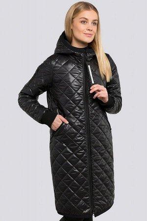 Черный Пальто с утеплителем термофин – один из самых удачных стильных выборов на весенний период для ежедневной носки. Преимуществом этой верхней одежды является ее легкость и практичность. Универсаль