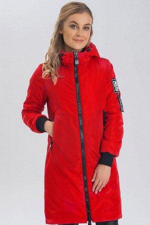 Красный Парка – одна из самых любимых курток современных модниц.  Самыми актуальными считаются утепленные парки. Благодаря удобной длине, парка не стесняет движений, поэтому отлично подходит для повсе