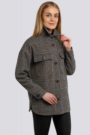 Полупальто Полупальто в виде рубашек стали появляться в коллекциях не так давно, но уже сейчас стали очень популярными, создав новый тренд верхней одежде и свежий альтернативный вариант для гардероба.