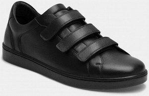 Мужская обувь Теплый демисезон