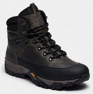 HIKER ботинки зимние(цена распродажи)