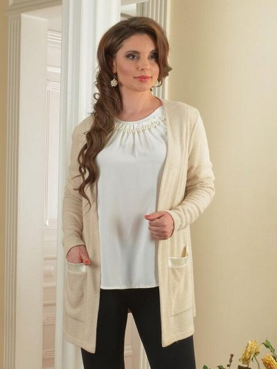 Salvi — Новая ветка женской одежды