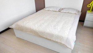 Комплект постельного белья GOCHU Jagadi Q бежевый