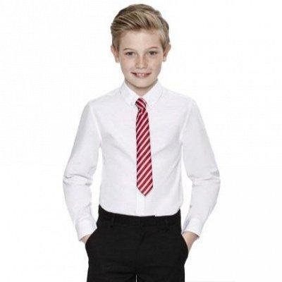 РАДУГА-ДЕТИ Мега-детская за-ку-п-ка! Скидки на ура! 💥 — Мальчикам-Рубашки