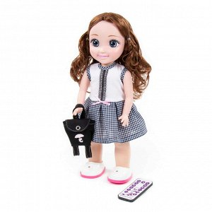 "Кукла ""Диана"" (37 см) в школе (в коробке)"