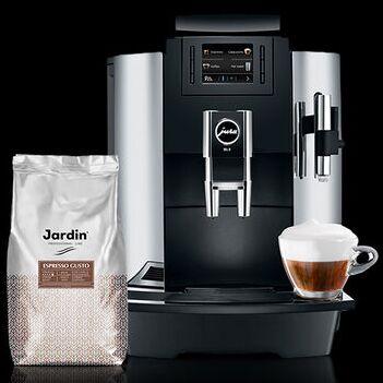 ☕ Яркая Феерия вкуса чая и чайных напитков +Новинки — Кофе Jardin зерно по 1 кг — Horeca * от 647 руб за кг
