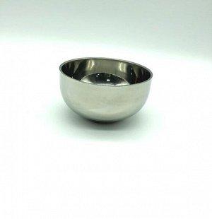 Миска из нержавеющей стали, диаметр 11,5 см