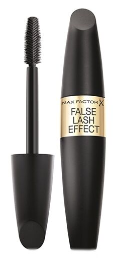 .Макс Фактор тушь с эфект наклад рес FALSE LASH RISE&SHINEnew