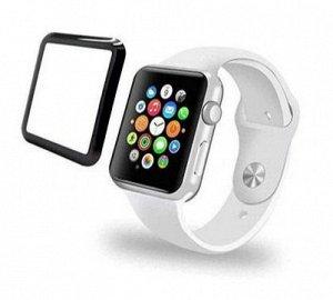Защитные стекла для смарт-часов Apple Watch Full glue Original